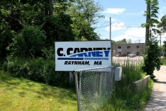 C. Carney 14