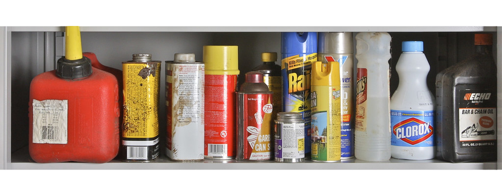 Household Hazardous Waste Collection