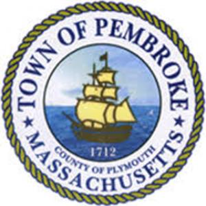 Pembroke Town Seal